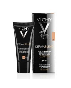 Vichy Base Dermablend 35 Sand Maquillaje x 30 mL