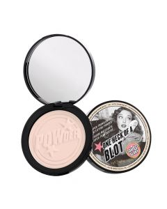 Soap & Glory Polvo Compacto One Heck Of A Blot x 1 Unidad